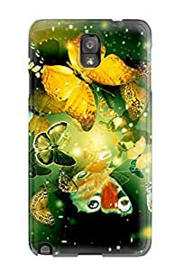 Jasenka Selimovich Fashion Protective Free S Case Cover For Galaxy Note 3