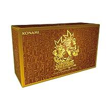 Yu-Gi-Oh! King of Games Yugis Legendary Decks Holiday Box Set (Gold) by Yu-Gi-Oh!