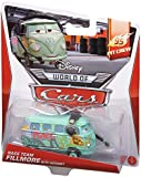 Disney World of Cars, 95 Pit Crew Die-Cast, Race Team Fillmore with Headset #1/5, 1:55 Scale