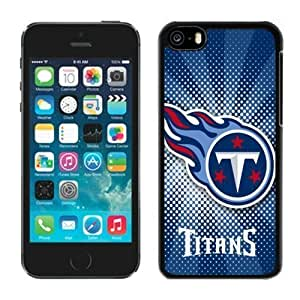 NFL Tennessee Titans iphone 5C Casecell phone cases&Gift Holiday&Christmas Gifts NFIU8715310