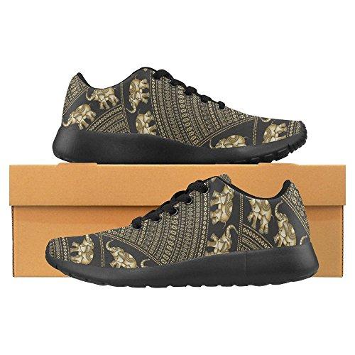 femmes Chien Fusée Sneaker Jumpin mv33QvHDd3