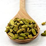 Royal Command Green Cardamom Pods (Whole) - 365g