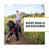 RUFFWEAR, Double Track Coupler Leash Extension