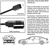 2021 Upgrade Version VW Audi Phone Cable Car