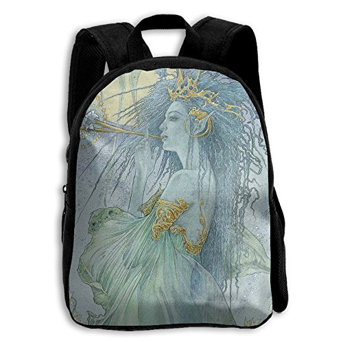 Greek Goddess Unique Outdoor Shoulders Bag Fabric Backpack Multipurpose Daypacks For - Goddess Sunglasses