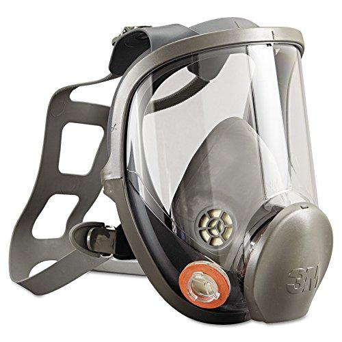 3M Facepiece Reusable Respirator Multiple product image