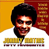 Johnny Mathis Fifty Favourites