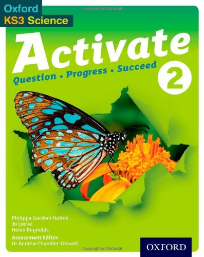 Activate: Student Book 2 (Activate 2)