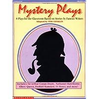 Mystery Plays (Grades 4-8)