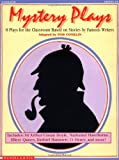 img - for Mystery Plays (Grades 4-8) book / textbook / text book