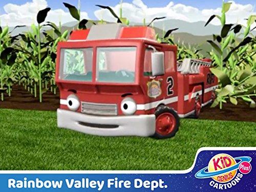 Fire Department Member - 5