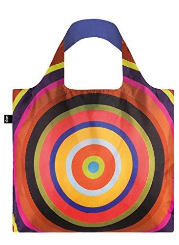 Multicolour LOQI cm Bag Target Plage Museum Sac 20 de 50 Multicolore Poul liters Gernes fxfrOZq