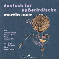Deutsch für Außerirdische