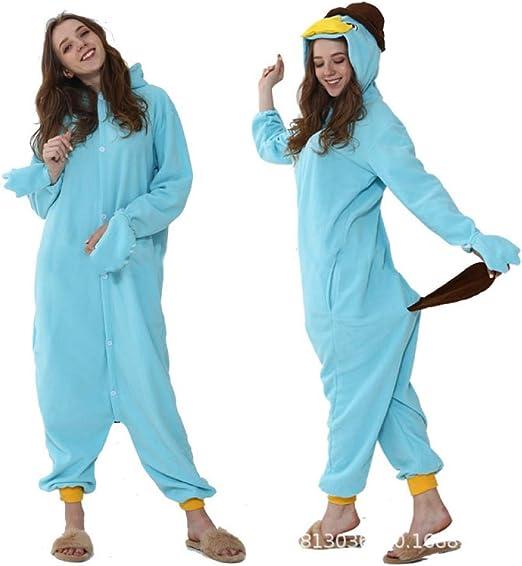 ERTSDFXA Pijama Animale Disfraz Stitch Traje De Dormir Ropa De ...