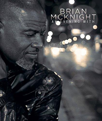 Blu-ray : Brian McKnight - An Evening With (Blu-ray)