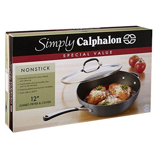 Simply Calphalon Nonstick 12