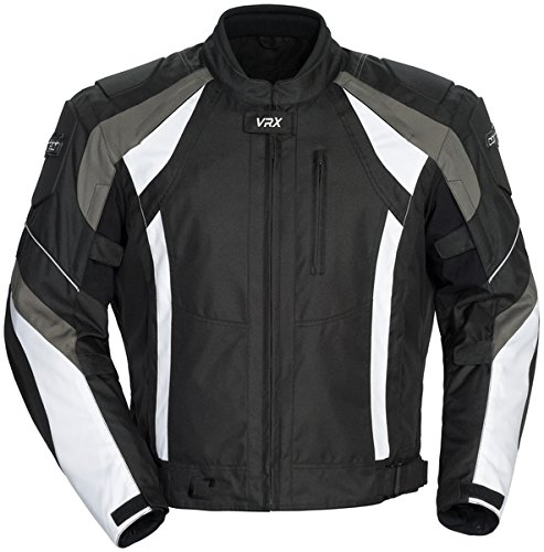 Thor Motorcycle Jackets - 3