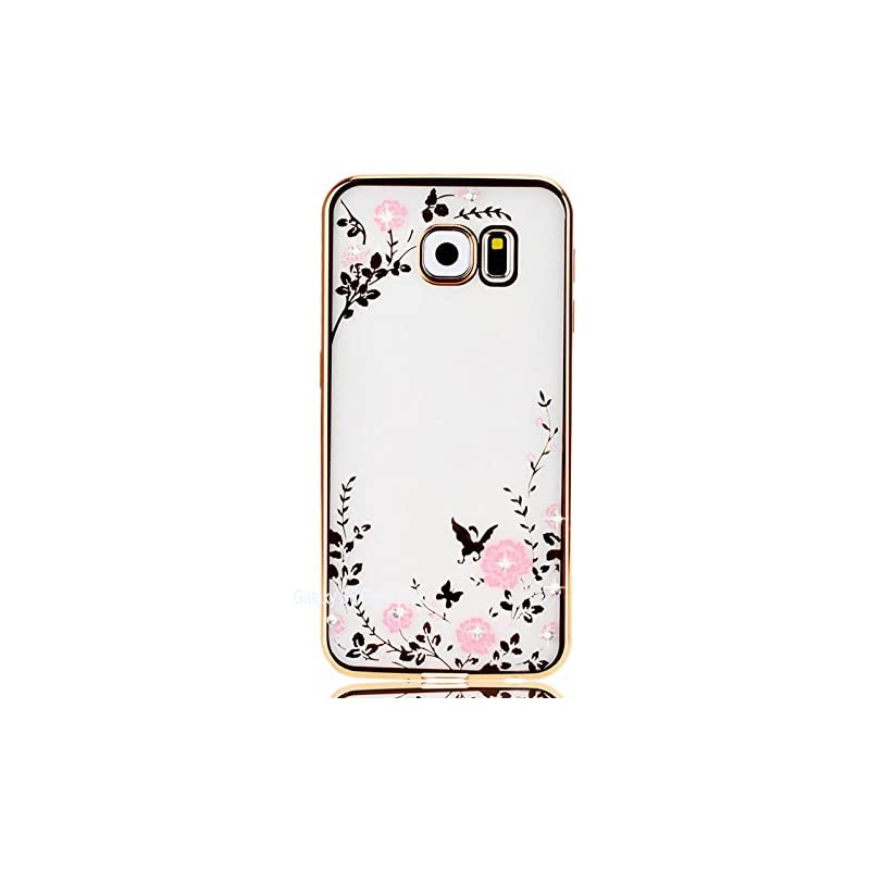 Galaxy S6 Edge Plus Cases, AMASELL Elect