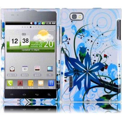 Lg Vu Cell Phone Cover - 4