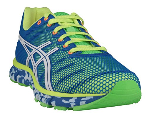 asics gel-speedstar 6 high-performance running shoes