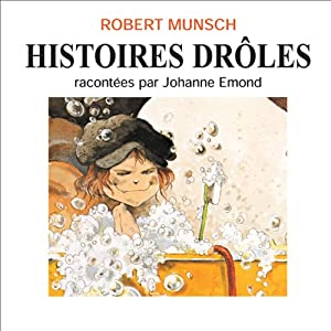 Histoires drôles 2 Audiobook