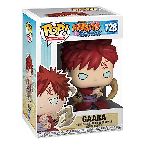 Funko Pop! Animation: Naruto - Gaara
