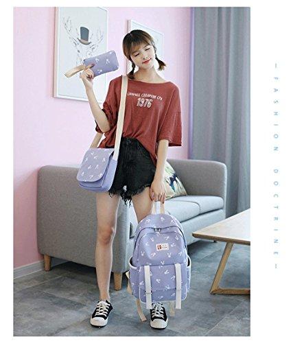 colour Besace Besace colour sac MSZYZ sac MSZYZ Lilac Lilac MSZYZ wAzzq1Fp