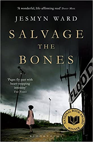 salvage the bones themes