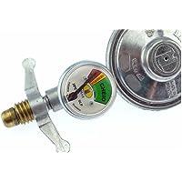 Regulador para Gás Imar sem Mangueira com Manômetro