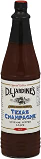 product image for D.L. Jardine's Texas Champagne Cayenne Pepper Sauce, 6 OZ(Pack of 6)