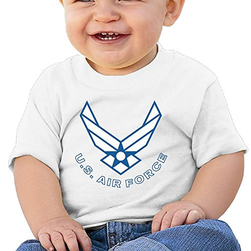 Lil Wayne Vice (BeiLMH Unisex-Baby/Toddler/Infant USA Air Force Shirts)