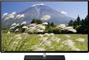 "Toshiba 50L4333 - Televisor LED de 50"" con Smart TV (1080p, 50 Hz), negro"