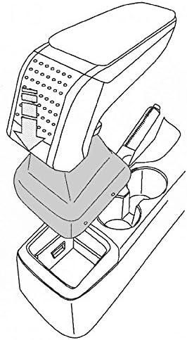 Armster specific armrest V00845