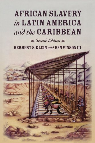 Search : African Slavery in Latin America and the Caribbean