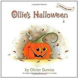 Ollie's Halloween, Olivier Dunrea, 0618532412