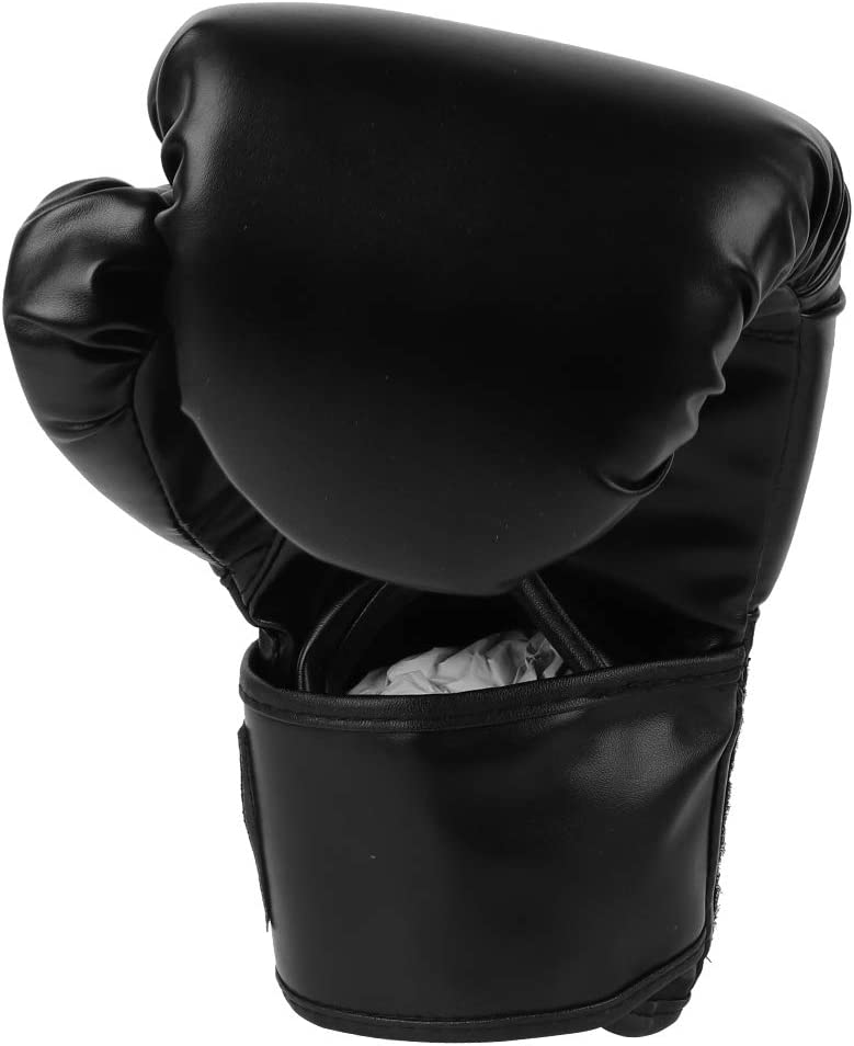 Bnineteenteam Boxing Gloves PU Material Boxing Gloves Applicable To Various Boxing Sanda Sports