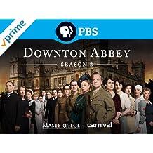 Downton Abbey Season 2