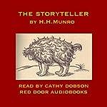 The Storyteller | Hector Hugh Munro