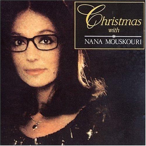 Christmas With Nana Mouskouri by Nana Mouskouri (Nana Cd Christmas Mouskouri)