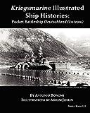 Pocket Battleship Deutschland, Antonio Bonomi, 1934840696