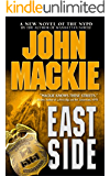 East Side (The Thorn Savage NYPD Series Book 3)