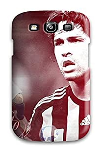 For Galaxy S3 Protector Case Marco Borriello Phone Cover