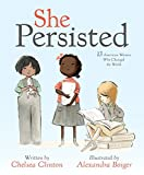 Kyпить She Persisted: 13 American Women Who Changed the World на Amazon.com