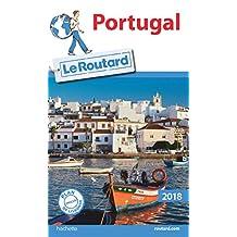 PORTUGAL 2018 + PLAN DE VILLE