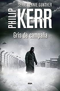 Gris de campaña par Kerr