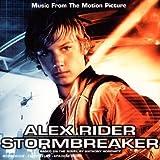 Alex Rider: Stormbreaker by Original Soundtrack (2008-01-13)