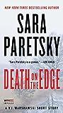 Death on the Edge: A V.I. Warshawski Short Story (V.I. Warshawski Novels)