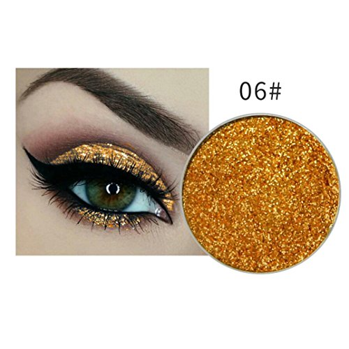 Clearance Promotion Shimmer Glitter Eye Shadow Powder Palette Matte Cosmetic Makeup Eyeshadow