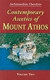 img - for Contemporary Ascetics of Mount Athos, Volume 2 by Archimandrite Cherubim (Karambelas) (2000-11-01) book / textbook / text book