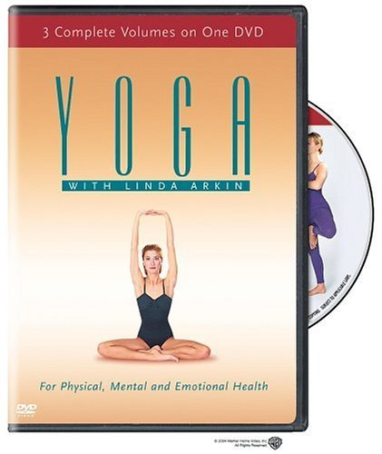 Amazon.com: Yoga With Linda Arkin - Complete Set by Warner ...